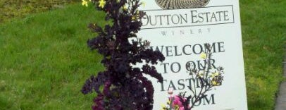 Dutton Estate Winery is one of Wine Road Picnicking- al Fresco Perfetto!.