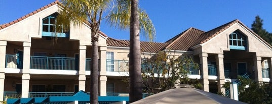 Hyatt House Los Angeles/El Segundo is one of HYATT Hotels and Resorts.