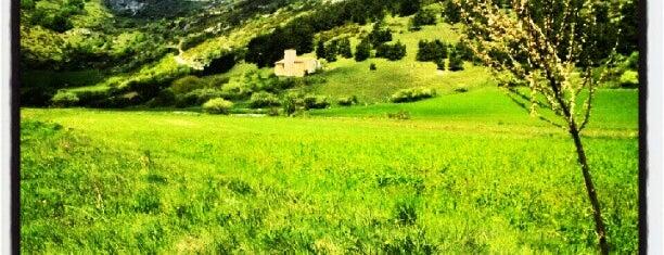 Altopiano delle cinque miglia is one of True Nature: parks in Abruzzo.