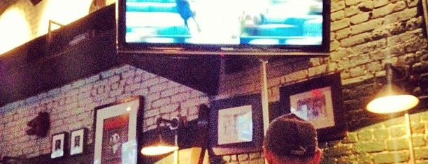 Warren 77 is one of The 15 Best Sports Bars in New York City.