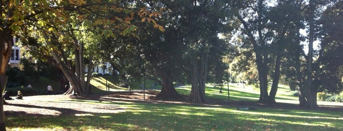 Treasury Gardens is one of Guide to Melbourne's Best Spots.