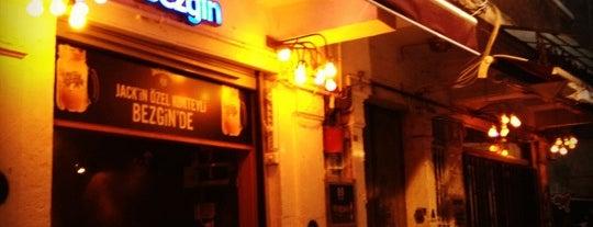 Bezgin is one of Favorite Nightlife Spots.