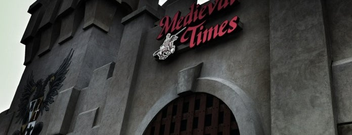 Medieval Times is one of Guide to Hanover's best spots.
