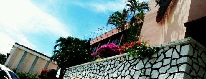 Institut Pendidikan Guru Kampus Gaya (IPG) is one of Learning Centers,MY #5.