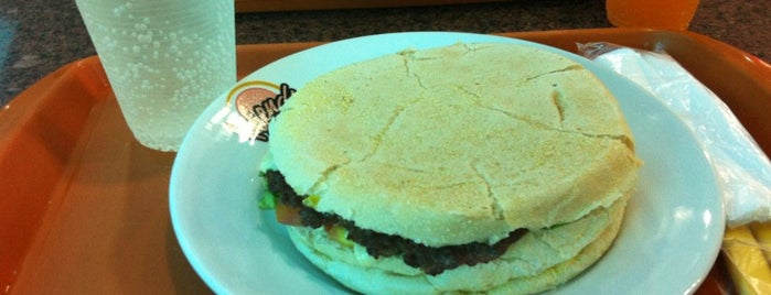 Friends X-Burger is one of Burgers in Porto Alegre.