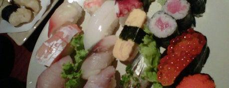 Sazae is one of Top picks for Japanese and Korea Restaurants.