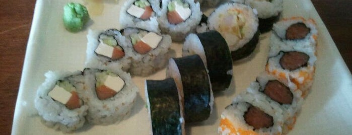 Kubo's Sushi Bar & Grill is one of Top Sushi Restaurants in Houston.