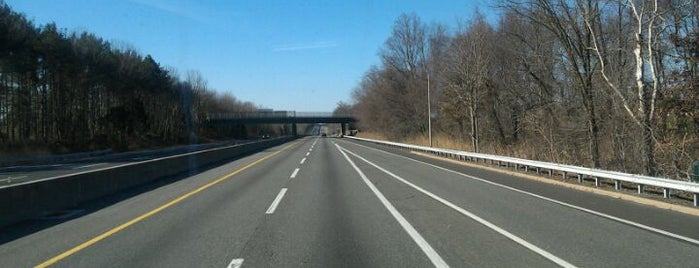 New Jersey Turnpike - Cherry Hill is one of Worx.