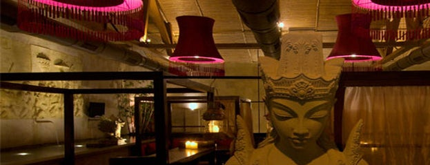Shiro is one of Best watering holes in Central Bombay.