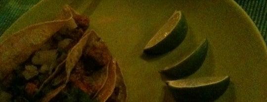 Dos Tacos is one of Sprawdzone.