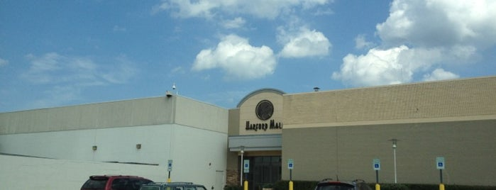 Harford Mall is one of Shopping Malls.