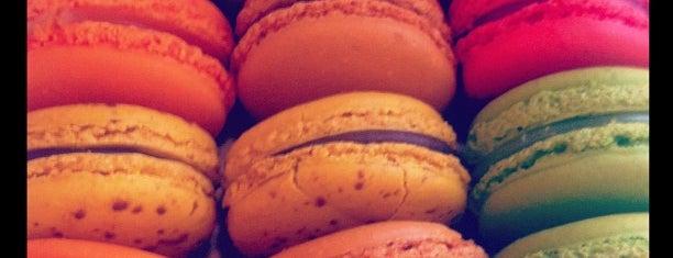 Francois Payard Bakery is one of Viagem 2014.