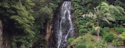 Parque Natural da Ribeira dos Caldeirões is one of Azoren.