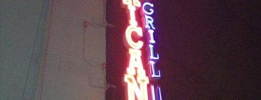 American Bar & Grill is one of Best breakfasts in Almaty - лучшие завтраки Алматы.