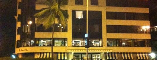Marine Plaza is one of <Mumbai's Best Hotels>.