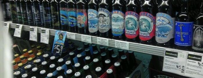 Santa Fe Market & Liquor is one of Retailers.