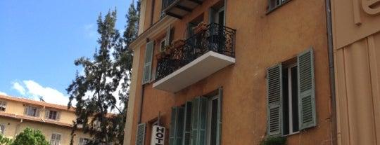 Hotel Villa La Tour is one of Hotels & Casinos.