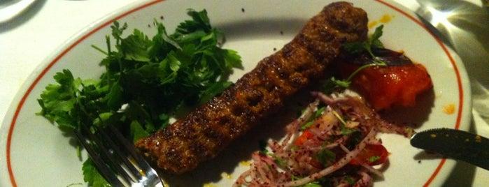 Hamdi Restaurant is one of Istanbul.