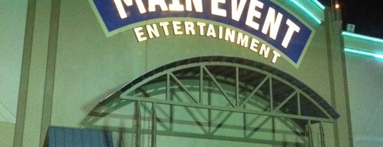 Main Event Entertainment is one of Done.