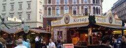 Stephansplatz is one of StorefrontSticker #4sqCities: Vienna.