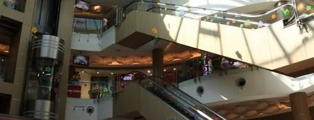 «Galleria Nargiz» Mall is one of Baku, AZ.