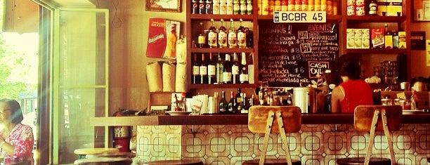 Beco is one of America's Best Brazilian Restaurants.