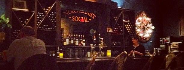 Northeast Social is one of Restaurants.