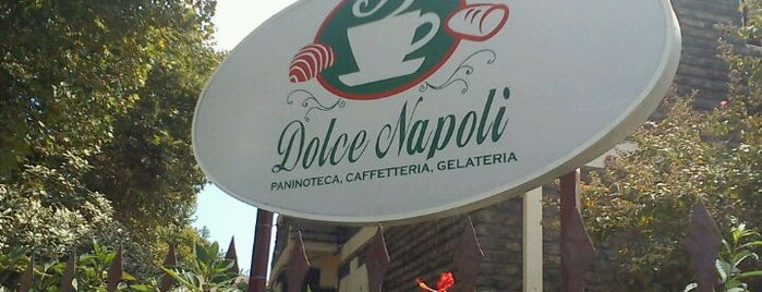 Dolce Napoli is one of ʕ •ᴥ•ʔ.