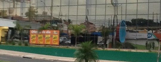 Enxuto Supermercado is one of Rio claro.