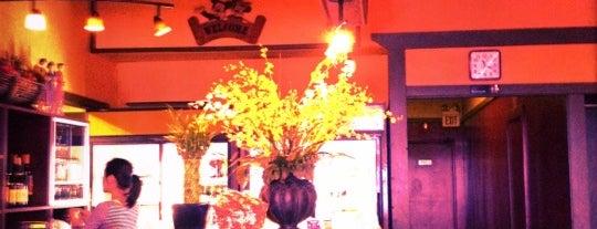 Miss Saigon is one of Nashville Restaurants.