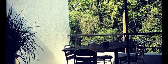 Café Punta Del Cielo is one of cafes-postres-etc.