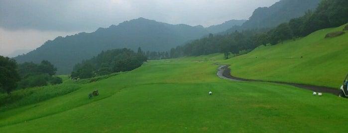 南阿蘇カントリークラブ is one of Top picks for Golf Courses.