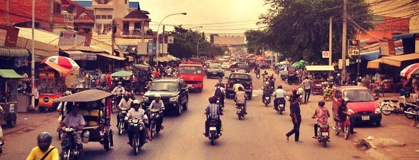 Siem Reap is one of My TripS :).