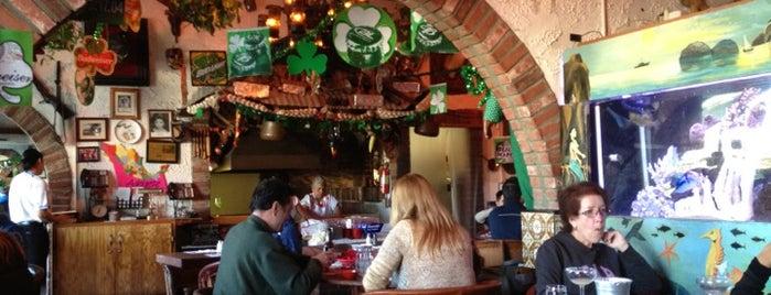 Centinela Cafe Culver City Menu
