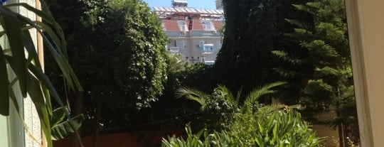 Residence Hotel is one of Turkiye Hotels.