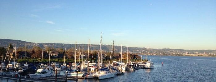 Aeolian Yacht Club is one of Bay Area Yacht Clubs.
