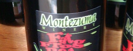 Montezuma Winery is one of Wine Tour.