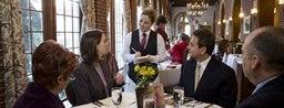 CIA Alumni Restaurant Tour