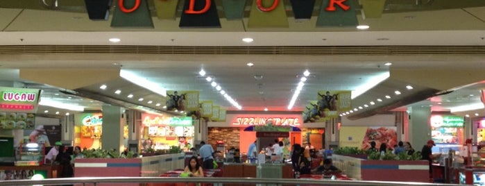 SM Sucat Foodcourt is one of All-time favorites in Philippines.