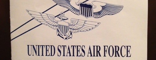 Vance AFB is one of AFBs.
