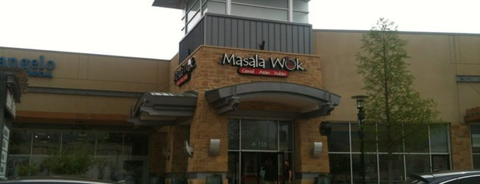 Masala Wok is one of _todoaustin.