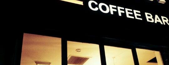 Plezier café bar is one of Ya visitado.