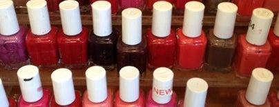 Passion Nail Salon is one of The 15 Best Places for Manicures in Atlanta.