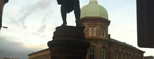Burns Monument is one of U.K..