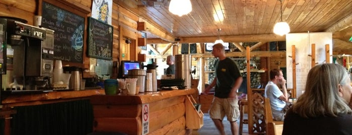 Kennebec River Pub & Brewery is one of Brewery Bucket List.