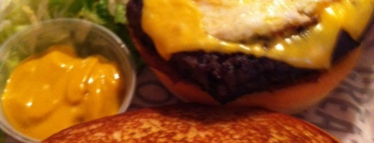 Fuddruckers is one of Dallas Restaurants List#1.