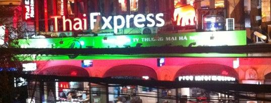 ThaiExpress is one of Măm măm ~.^.
