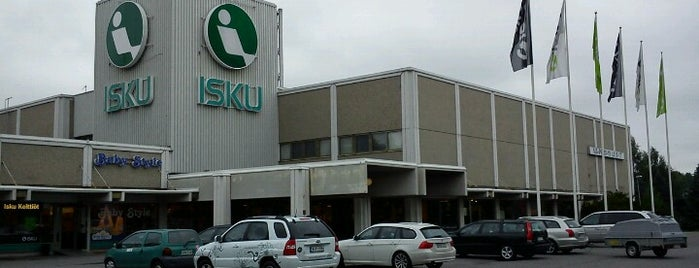Isku is one of Home Products.