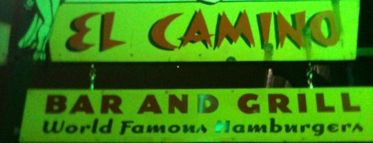 Casino El Camino is one of Austin's Best Dive Bars - 2012.