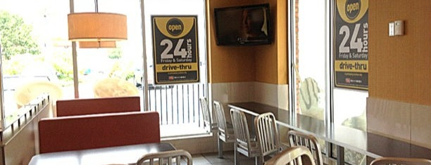 McDonald's is one of New York Bucket List.